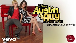 Laura Marano - Me And You (from