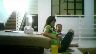 ibu VS ANAK