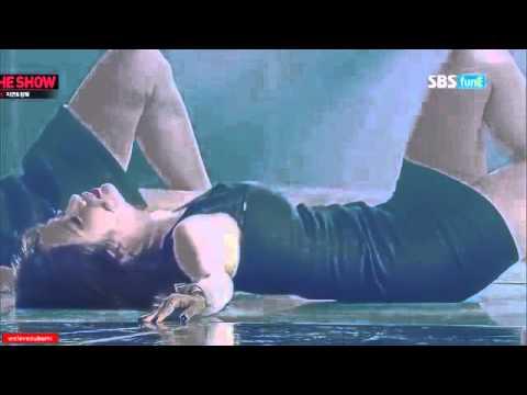 Ji yeon sexy breast