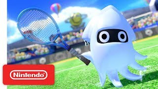 Mario Tennis Aces - Blooper - Nintendo Switch
