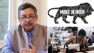 Jan Gan Man Ki Baat, Episode 121: Make in India and Unemployment