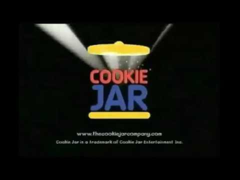 The History Of DiC Cinar Cookie Jar Logos