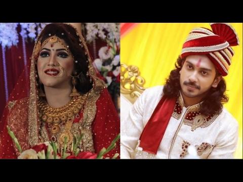 বিয়ে করলেন কণ্ঠশিল্পী পূজা !!! Bangladeshi Singer Puja Got Married !!