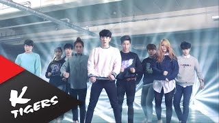[M/V] K타이거즈(K-Tigers) _ 영웅(Hero) Eng Subbed