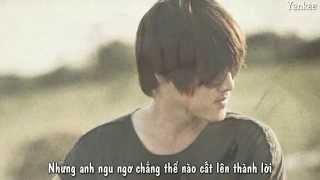 [HD + lyrics kara] Thuộc Về Nhau - LEG