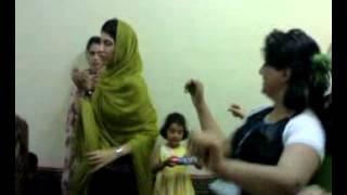 رقص بندري