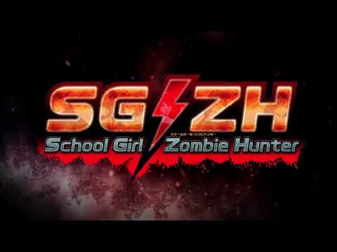 Xxx Mp4 School Girl Zombie Hunter For PlayStation4 Is Available Now 3gp Sex