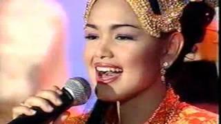 Siti Nurhaliza - Cindai (1998) LIVE