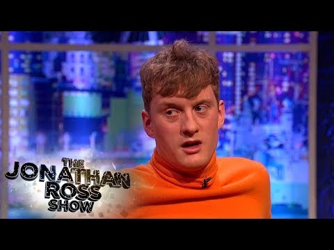 James Acaster s Drum Students Need To Be Good On The Beat The Jonathan Ross Show
