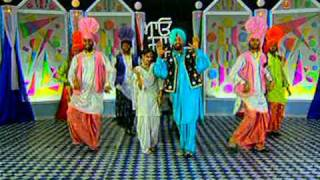 Dil Bhawra [Full Song] Aao Saare Gao- Desi Junction