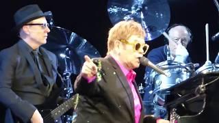 Elton John -
