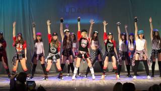 K-POP COVER DANCE\Performance mix by JUDANCE team