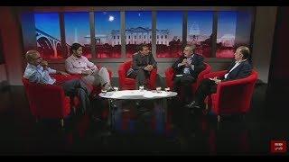 پرگار: موانع دمکراسی در ایران
