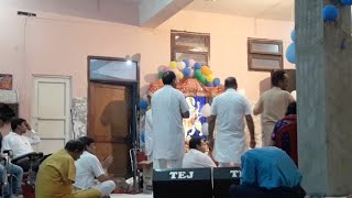 Mata Chintpurni Live Video