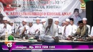 Habib Lutfi Bin Yahya (Padang Wulan) Di Cerih Jatinegara Tegal