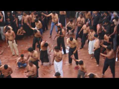 Xxx Mp4 Ashura Shahadat 1000 Light Mosque Chennai 2017 3 3gp Sex