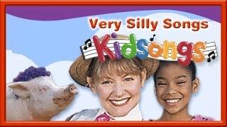 Kidsongs | Fiddle-I-Dee | Top Animal Songs for Kids | Best Nursery Rhymes |Kid Songs |Kid Videos