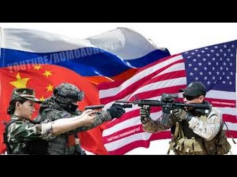 watch WW3 Red Alert | USA and Nato vs Russian and China | World War 3