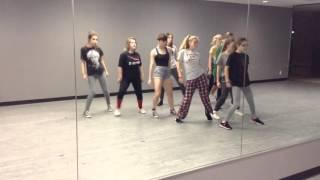 Pinga-Sak Noel Choreography