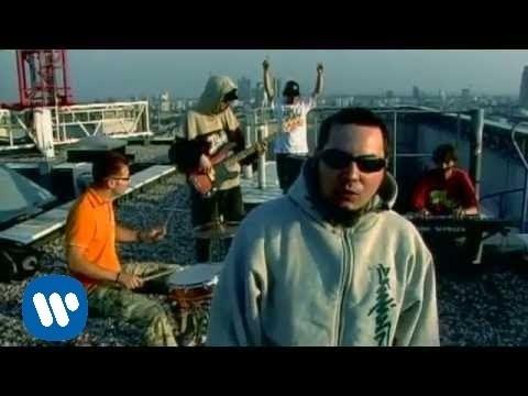 Jamal - Kiedys Bedzie Nas Wiecej [Official Music Video]