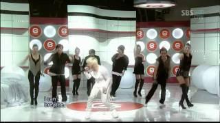 G-Dragon - Breathe [Live]