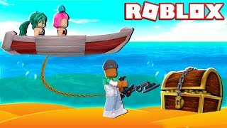$500,000 METAL DETECTOR!!   Roblox Treasure Hunt Simulator