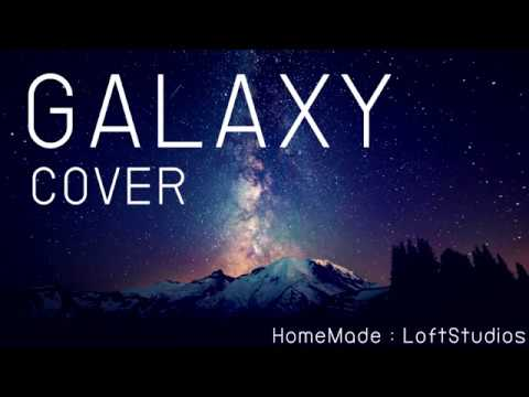 GALAXY - D GERRARD บิ๊ก X Factor feat. Kob | COVER BY PLUEM SARAN