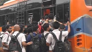 Download FUNNY VIDEO In Nitte Bus Stand 3Gp Mp4