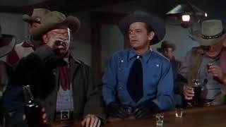 Man in the Saddle Western 1951( Randolph Scott Joan Leslie )