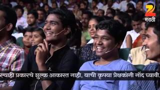 Chala Hawa Yeu Dya Maharashtra Daura   Episode 40   April 25, 2016   Full Episode   zeemarathi