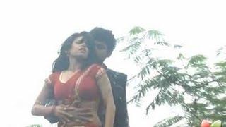 Item Song Making from 'Sillunu Oru Sandhippu' Shooting Spot | Vimal - Oviya