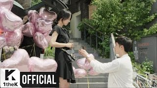 [MV] KCM _ Only you (Five Enough(아이가 다섯) OST Part. 4)