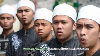 Qomarun - KH. Ahmad Salimul Apip Vol 12
