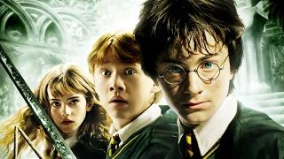 Harry Potter y la Cámara Secreta (Trailer español)