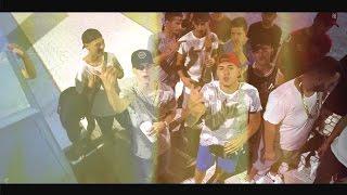 Javy Flow Feat Seko El Real - Salgan En Peloton (Video Oficial)