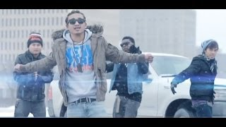 Karen HipHop Song 2014 (Music Video) Love Life Group- My People