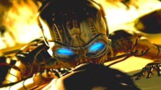 Terminator 3: Rise of the Machines Walkthrough - Ending - Crystal Peak