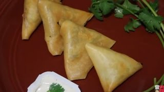 How To Make Samosa-Bangladeshi Recipe