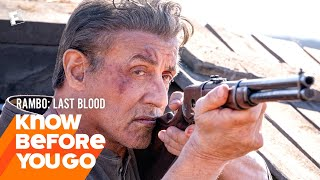 Know Before You Go: Rambo: Last Blood | Movieclips Trailers