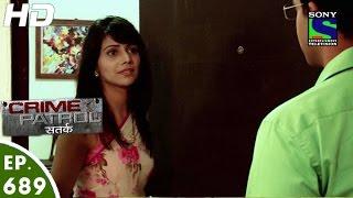 Crime Patrol - क्राइम पेट्रोल सतर्क - Asambhav - Episode 689 - 29th July, 2016
