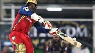 RCB vs CSK IPL 2015 Full Match Highlights - Chennai Super Kings Vs Royal Challengers Bangalore