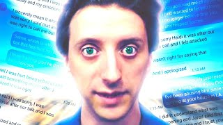 The Curious Case Of ProJared - What Really Happened?   TRO