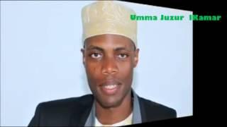 NDETSIHU NETSIHU (Farid Youssouf)