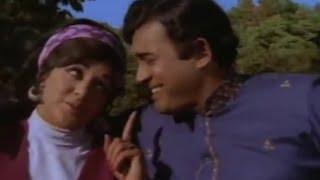 Chetan Rawal - O Saathi Chal - Hindi Duet Karaoke w/ Male Voice