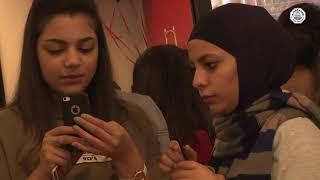 افتتاح سلسلة مطاعم chili chili العالمية وكافية Rio في جامعة القدس