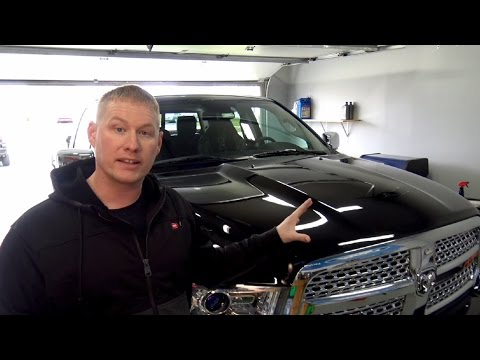 Top 10 Reasons a Ford Tech Purchased The 2015 Ram Vs. The 2015 F 150