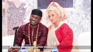 WHAT'S UP | P-Square planning joint wedding ceremony?