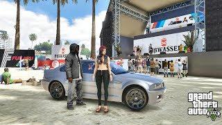 GTA 5 REAL LIFE MOD - WHERE THE PARTY AT!!! 14 (GTA 5 REAL LIFE MOD) 4K 60FPS