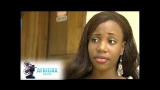 Matilda Part 1 - Hemed Suleiman & Salma Jabu (Official Bongo Movie)