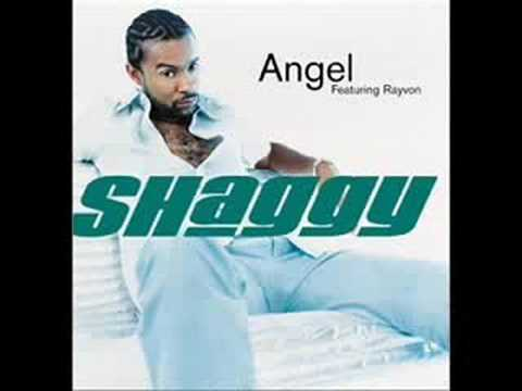 Download Angel-Shaggy